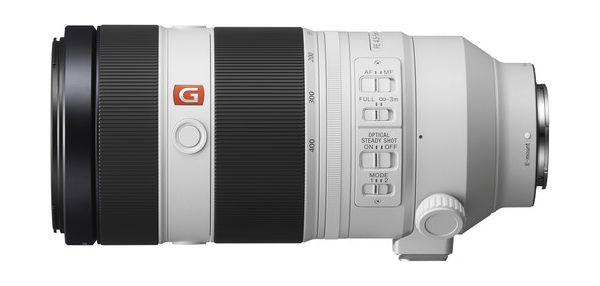 G Master super-telephoto zoom
