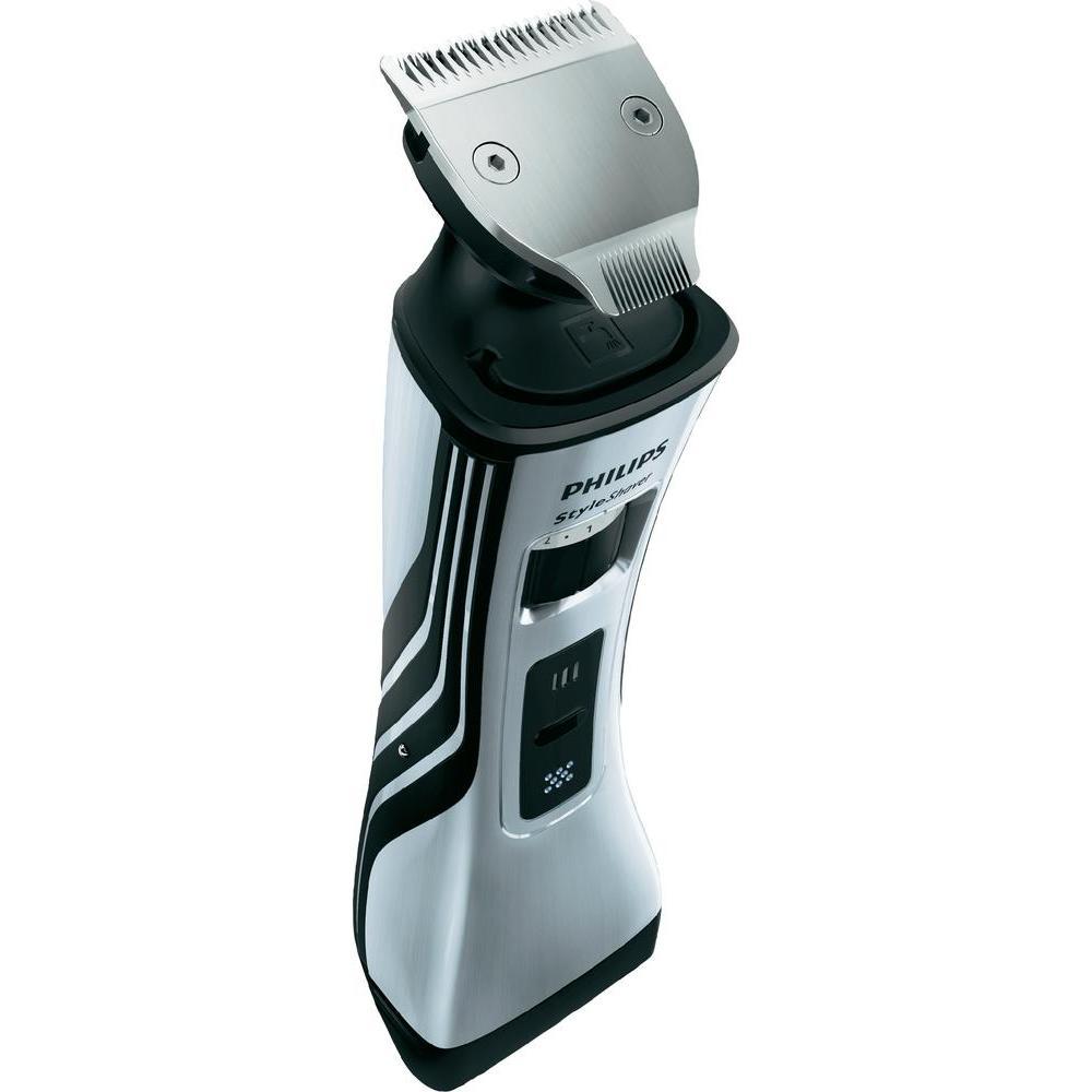 Philips Beard Trimmer Series 8000 Waterproof Styler