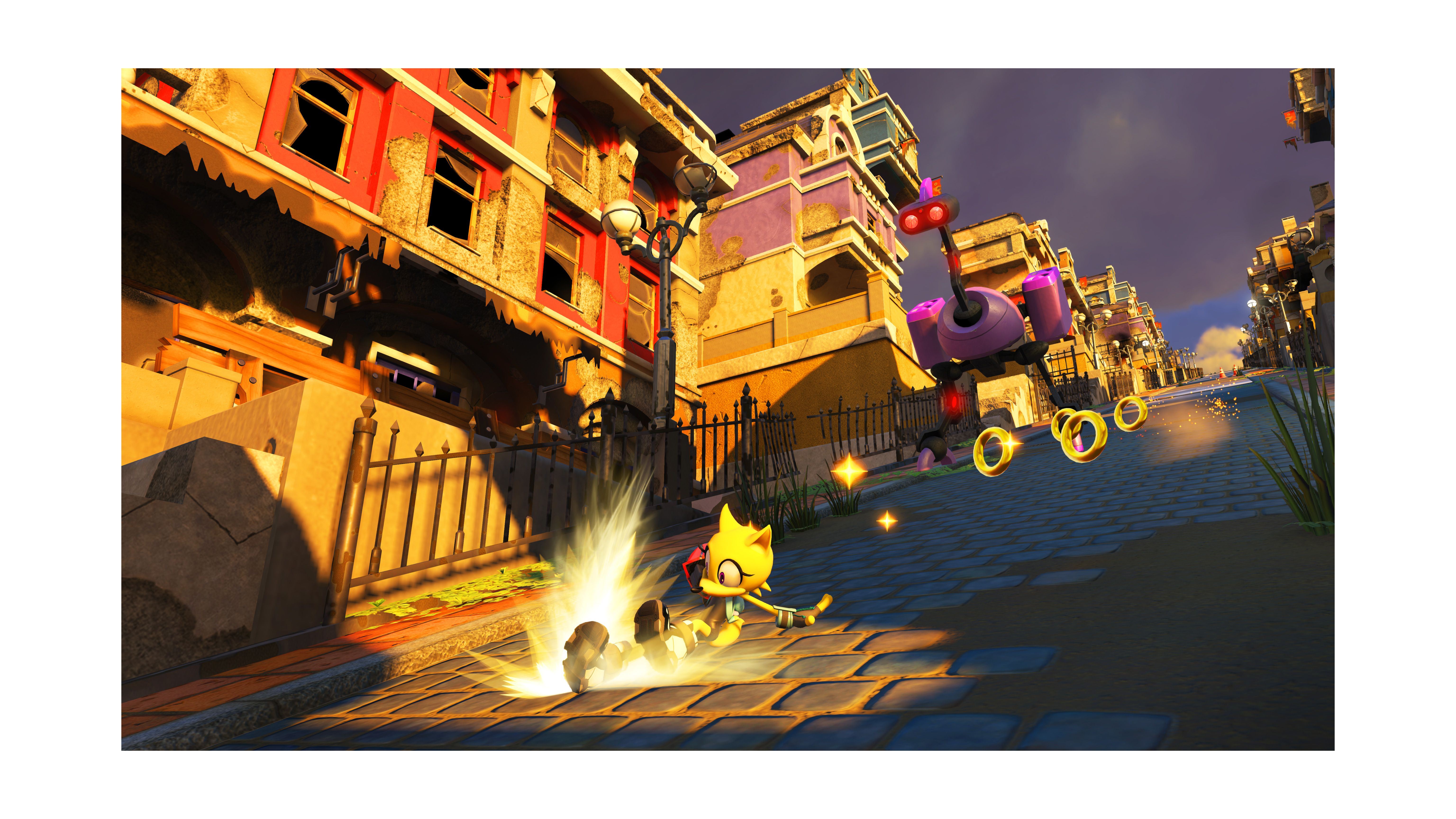 Three Game Modes: Classic, Modern, Hero Creation