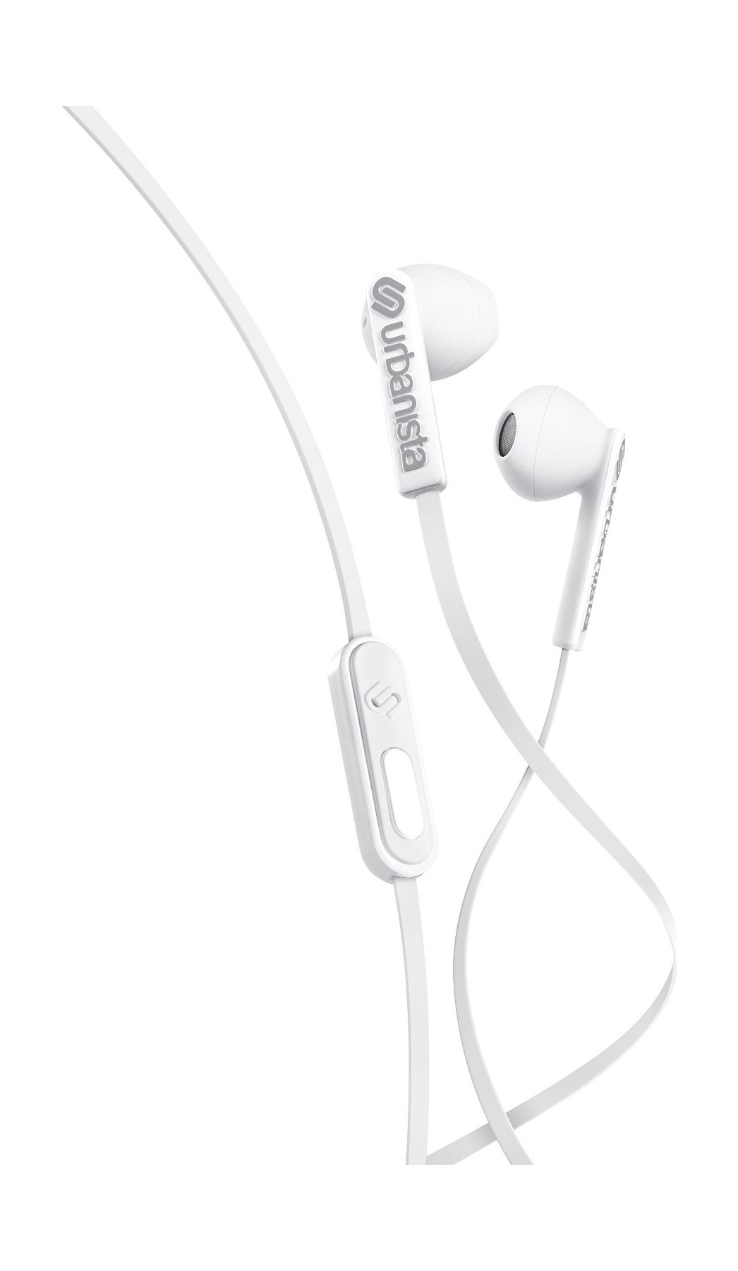 Urbanista San Francisco Wired In-ear Earphones with Mic URB-1032503 ...