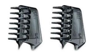 Two Comb Attachments
