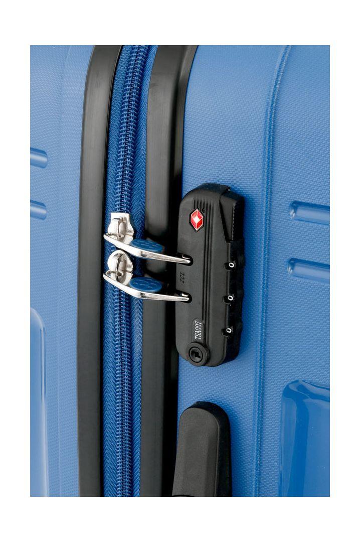 Convenient TSA Combination lock