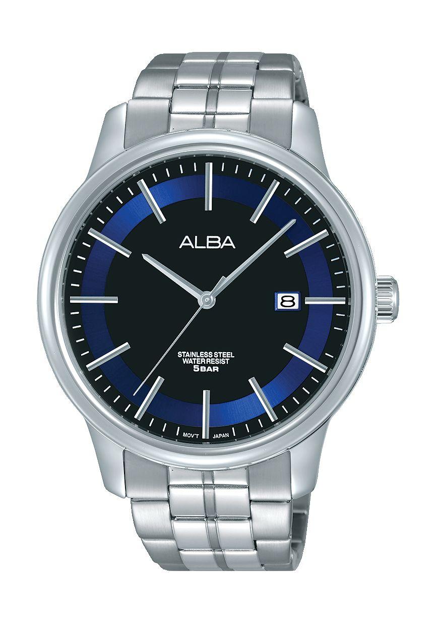 Alba Watch Fashion Xcite Com Kuwait