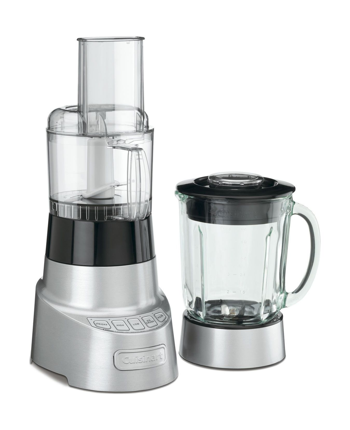 Smartpower Deluxe Blender Food Processor
