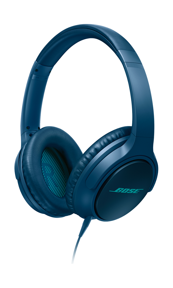 Bose Soundtrue Wired Around Ear Headphones Ii For Apple