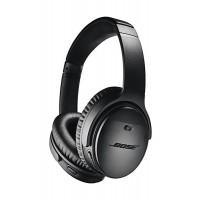 fc07af68b0a Bose QuietComfort 35 Series II Wireless Over-Ear Headphone - Black