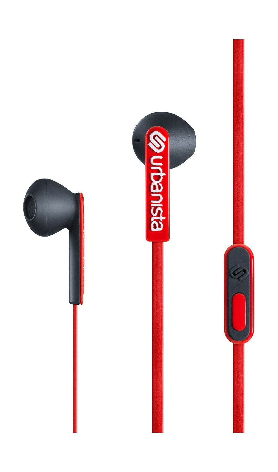 Urbanista San Francisco Wired In-ear Earphones with Mic URB-1032501 ...