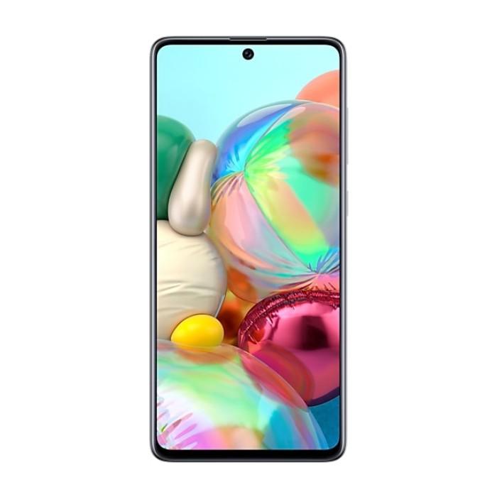 Samsung Galaxy A71 Price In Kuwait Buy Online Xcite Kuwait