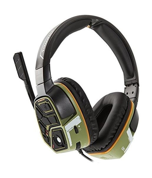 PDP Titanfall 2 Official Marauder SRS Stereo Headset for Playstation ...