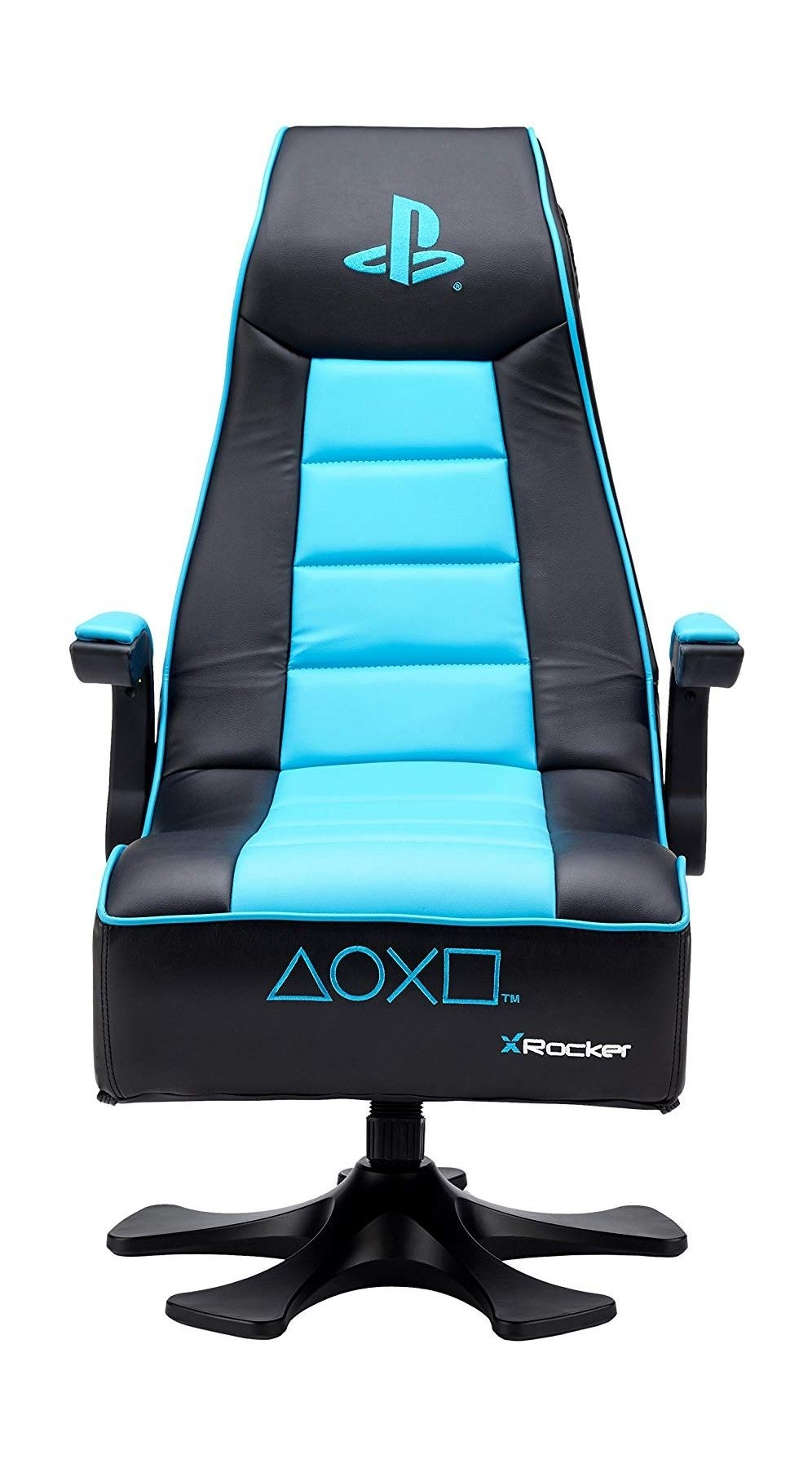 X Rocker Infinity Gaming Chair Ps4 Gaming Chair Xcite Kuwait
