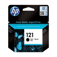 HP Ink 121 Black Ink