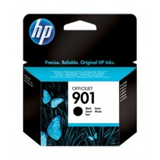 HP Ink 901 Black Ink
