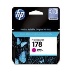 HP Ink 178 Magenta Ink