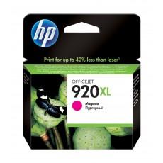HP Ink 920XL Magenta Ink