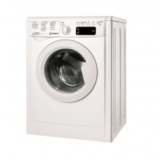 Indesit  IWE61051CECO  6Kg Front Load Washer- White