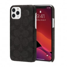 Black Coach iPhone 11 Pro Max Case Price in Kuwait | Buy Online – Xcite