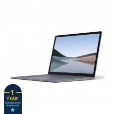 Microsoft Surface Laptop 3 AMD Ryzen 3580U 8GB RAM 256GB SSD 15-inch Laptop - Platinum