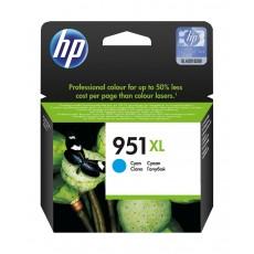 HP Ink 951XL Cyan Ink
