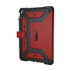 UAG Metropolis Series Case For iPad 10.2-inch 2019 Gen - Magma Red