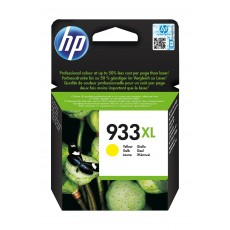 HP Ink 933XL Yellow Ink