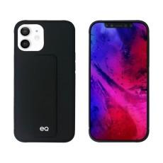 EQ iPhone 12 Mini Grip Case - Black