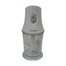 Frigidaire FD5107A Mini Chopper 200W - White
