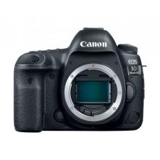 Canon EOS 5D Mark IV 30.4MP 4K WiFi DSLR Camera