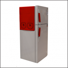 Extra Joy Refrigerator Small Cover