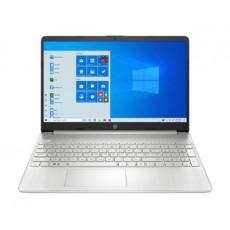 """HP 15s Ryzen 5 8GB RAM 512GB SSD 15.6"""" FHD Laptop - Silver"""