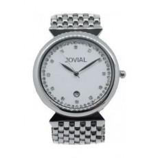 Jovial GS5025 Gents Watch - Metal Strap