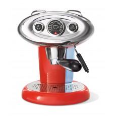 Illy Coffee Machine (X7.1) - Red