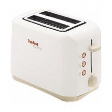 Tefal 850W Express 2 Slots Electric Toaster (TT357170) - White