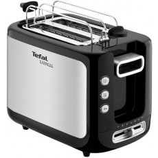 Tefal New Express 2 Slots Electric Toaster TT365027 - 850W
