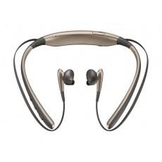 Samsung Level U Bluetooth Wireless Headphones With Microphone (BG920) - Gold