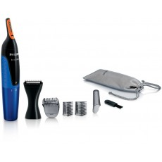 Philips Norelco NT5175/16 Nose, Eyebrows & Ear Trimmer