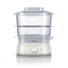 Philips Daily Collection Steamer 900W  5Litres - HD9115/01