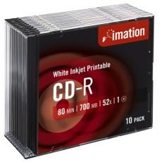 Imation Slimline CD-R 10 700MB