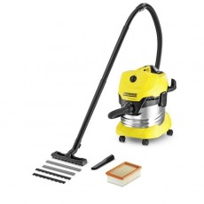 Karcher 1600W 20L Vacuum Cleaner (MV4/WD4)