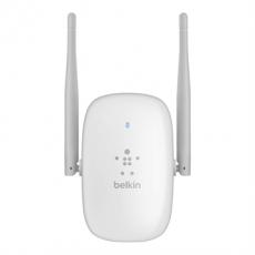 Belkin N600 Dual-Band Wi-Fi Range Extender 300Mbps F9K1122UK
