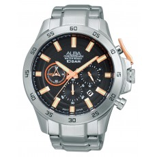 Alba AT3657X1 Gents Watch - Metal Strap