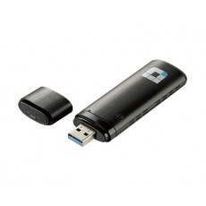 Dlink DWA-182 Wireless AC1200 Dual Band USB Adapter