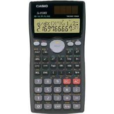 Casio FX-115MS Scientific Calculator