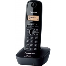 Panasonic KX-TG3411BX 2.4GHz Cordless Phone