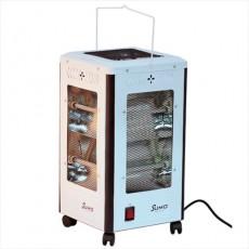 Sumo Halogen Heater - 2000 W