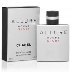Chanel Allure Sport for Men 100 ml Eau de Toilette