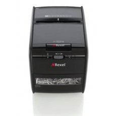 Rexel 2103060 Auto+ 60X Shredder Cross Cut