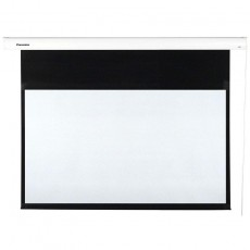 Optoma 120-inch Wall and Ceiling Projection Screen DE-9120EGA