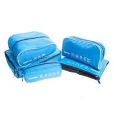 American Tourister 5-in-1 Travel Pouch Z19X61032 - Blue/White
