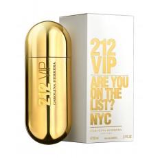 212 VIP by Carolina Herrera for Women 80 mL Eau de Parfum
