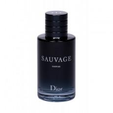 CHRISTIAN DIOR Sauvage - Parfum 100 ml